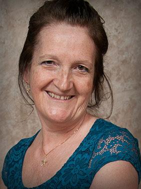 Hélène Clément Fondatrice Centre de Formation professionelle de Relation d'aide à Trois-Rivières
